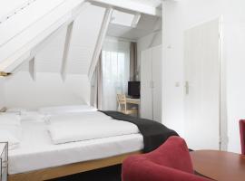 City Inn Hotel Leipzig