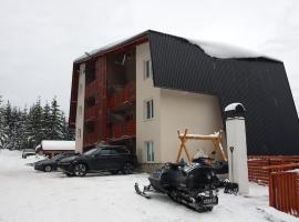 Apartments Blanca Depadans Vlašić, Vlasic
