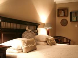 Tramonto Guesthouse & Venue
