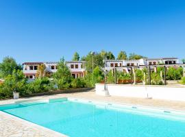Tenuta Li Fani Residence Hotel, Marina di Pescoluse