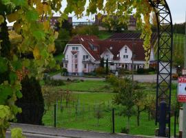Castell Hotel & Restaurant, Leinsweiler