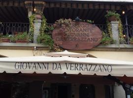 , Greve in Chianti