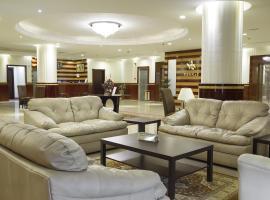 Bronze Suites, Riyadh