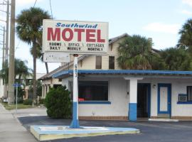 Southwind Motel, ستيوارت