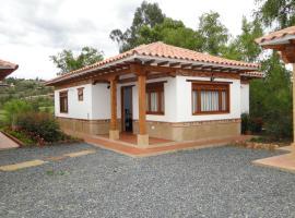 , Villa de Leyva