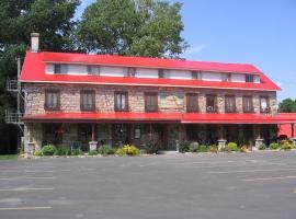 Hostellerie du Suroît, Beauharnois
