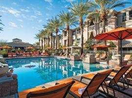 Gainey Suites Hotel, Scottsdale
