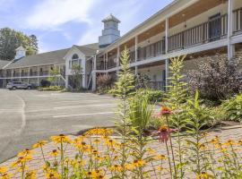 Fairbanks Inn, Saint Johnsbury