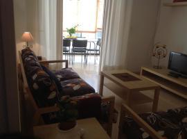 Apartamento Singladura, بلايا ذي بالما