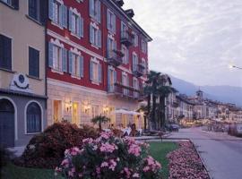 Hotel Cannobio, Cannobio