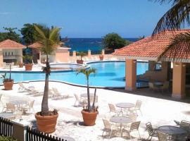 Hotel Costa Dorada & Villas, Isabela