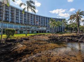 Castle Hilo Hawaiian Hotel, הילו