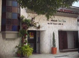 Suites House Casa Flora, Cali