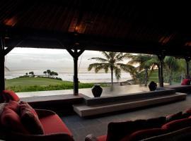 Villa Amani Golf