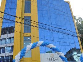 Dreamz Hotel, Trivandrum