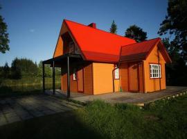 Annemäe Holiday House, Otepää