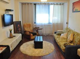 ArendaIzrail Apartment - Dakar Street