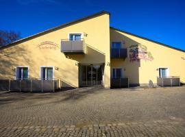 Boardinghouse Schellenberg, Donauwörth