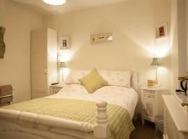 Red Lodge Bed and Breakfast, Stanhope