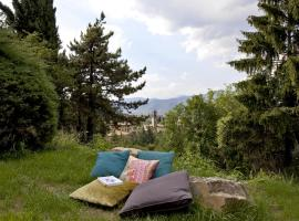 B&B Villa De Hura, Bergamo