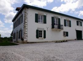 Maison Latchueta, Mouguerre