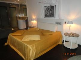 Sunshine Hotel - Adult Only, Recife