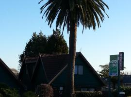 Crusoe's Motel, Papakura