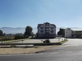 Gaye Hotel, Bolu