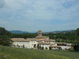 Agriturismo Abbazia di Montecorona, Umbertide