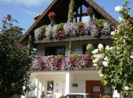 Ferienwohnung Paffendorf, Gutach