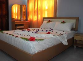 Real Boutique Inn, Dhidhdhoo