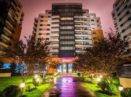 Orhideea Residence & Spa, Bucharest