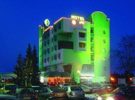 Hotel, Casino & Night Club Žalec, Žalec