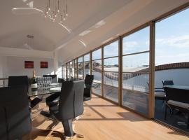 Penthouse Apartment with Roof Terrace London Bridge