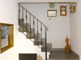 Apartamentos Puenteviejo, Arenas de San Pedro