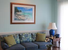 Mermaid Reef Villa #3, Marsh Harbour