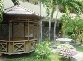 Hotel Sentral, Palu