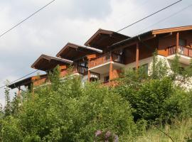 Appartement Alpenblick, Schladming