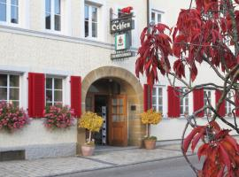 Hotel-Restaurant Roter Ochsen, Lauchheim