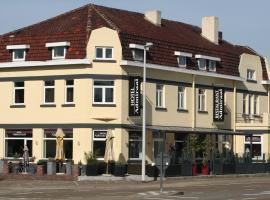 Hotel Admiraal, Lanaken