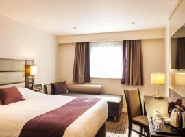 Premier Inn Slough, Slough