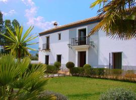 La Perla Blanca - Couples Retreat, Ronda
