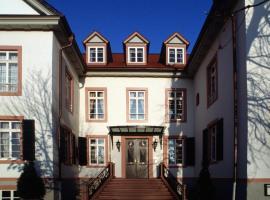 Herrenhaus von Löw, Bad Nauheim
