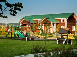 Holiday Park Belaya Loshad, Kadnikovo