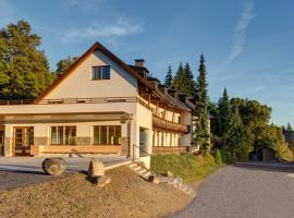 Bödele Alpenhotel, Schwarzenberg im Bregenzerwald