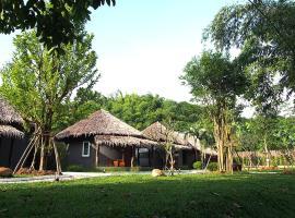 102 Ville, Ban Muang Ton Mamuang