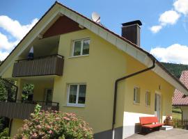Spinnertonihof, Bad Peterstal-Griesbach