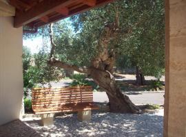 Villa Maria Salento, Tiggiano
