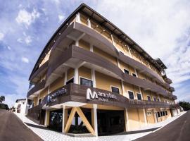 Marambaia Hotel, Ciudad del Este