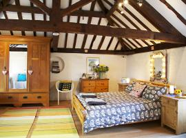 B&B at The Old Mill, Devizes